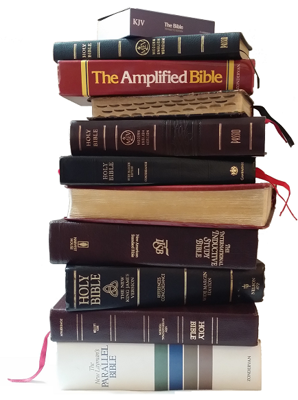 Which Translation of the Bible is the Best? – Parkside Journals